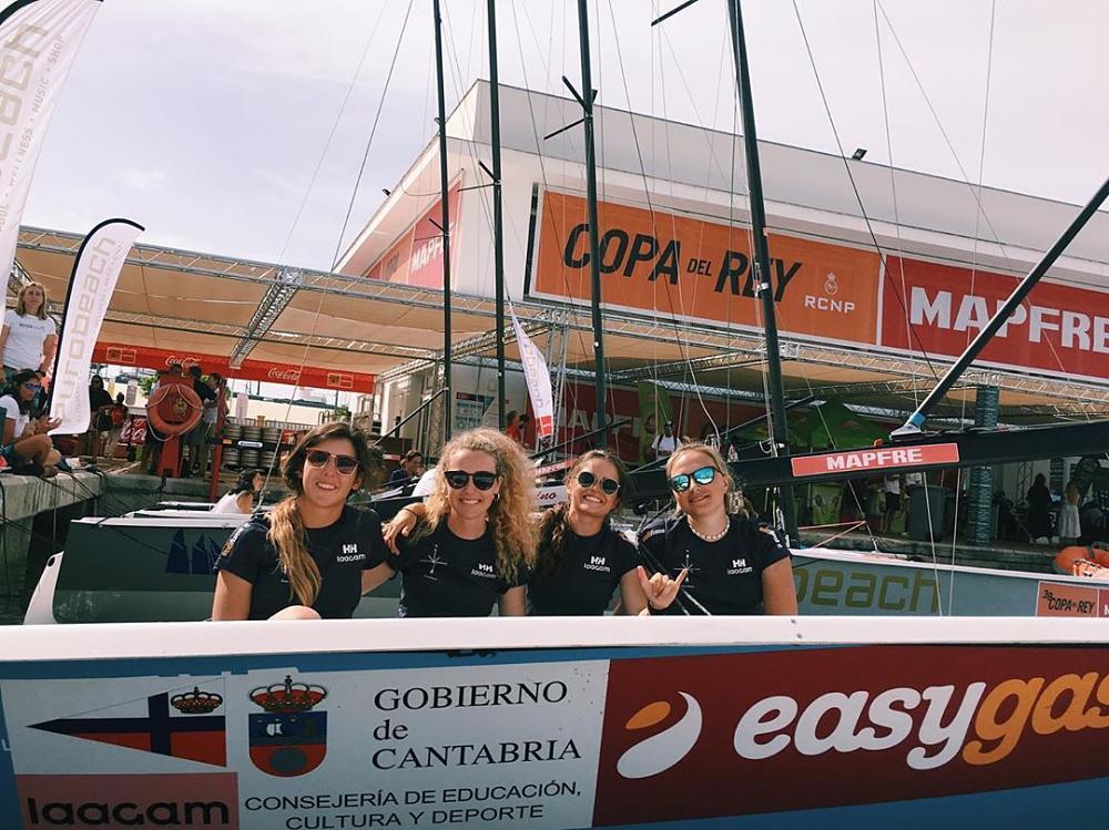 easygasgroup sailing team