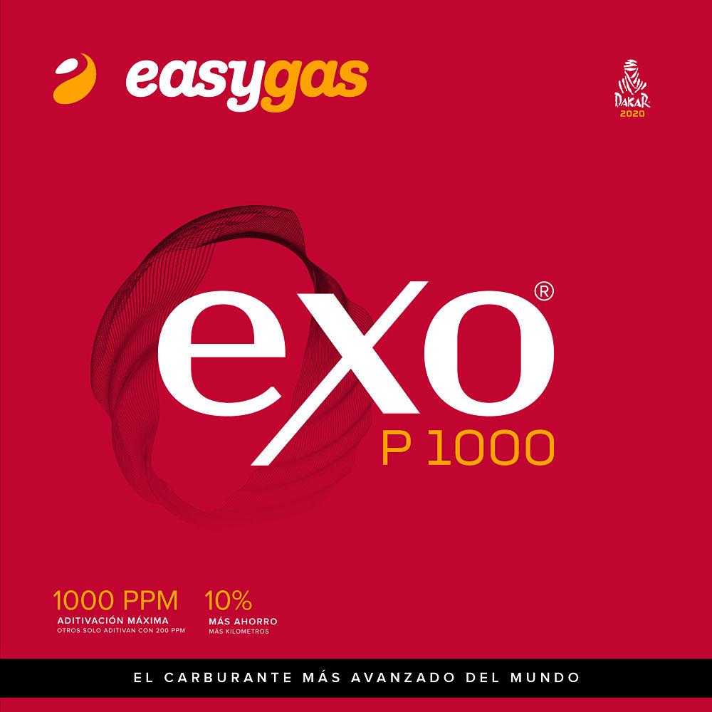 EXO P1000